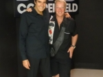 ... mit David Copperfield in Las Vegas