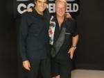 ... mit David Copperfield in Las Vegas