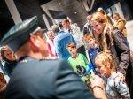 1. Zauberfestival der Schweiz im Stenna Center Flims